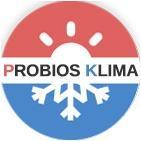 Probios Klima Logo